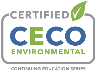 CECO CERTIFIED